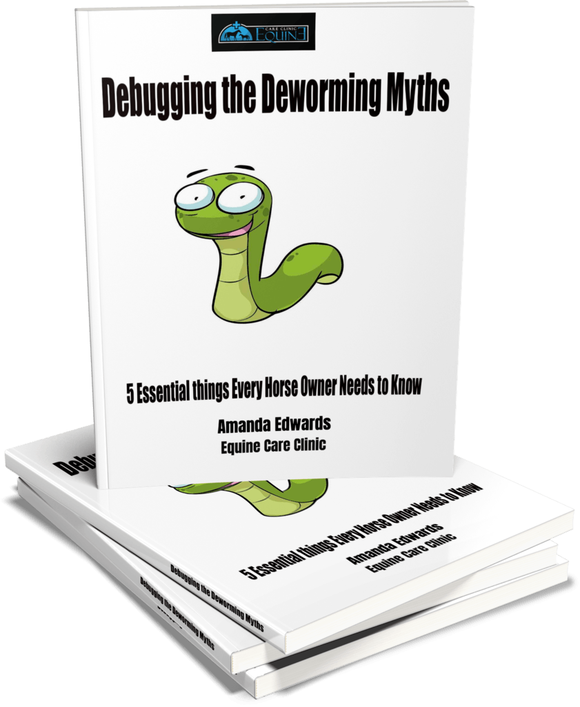 Equine Worm Myths E Book